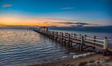 Islamorada Florida Keys Sunrise