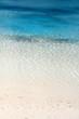 Maldives Island Resort White Sand Beach and Turquoise Water .