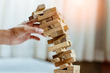 Fails Building Tower, Concept ...