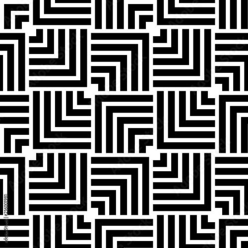 Fototapety geometryczne mozaika-geometrii