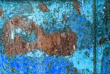 Background Texture Rusty Metal