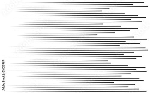 Pinturas sobre lienzo  Speed lines background