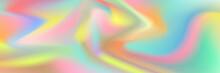 Horizontal Abstract Holographi...
