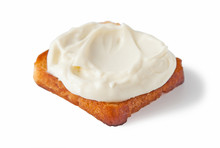 Cream Cheese Toasted Bread, Is...