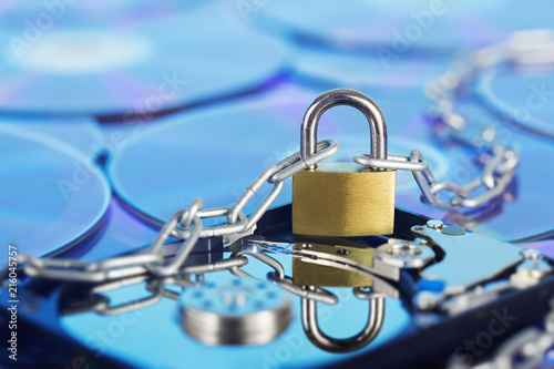 Data security, information protection and personal