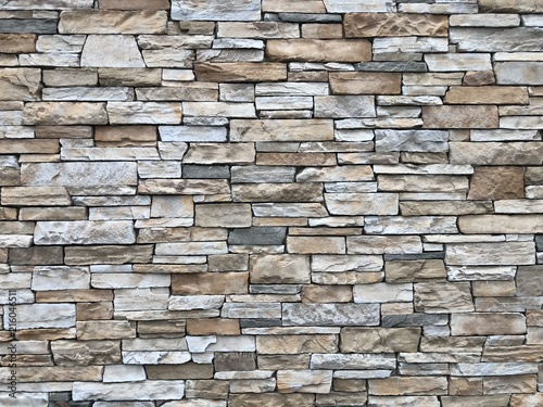 Valokuvatapetti Brick Wall