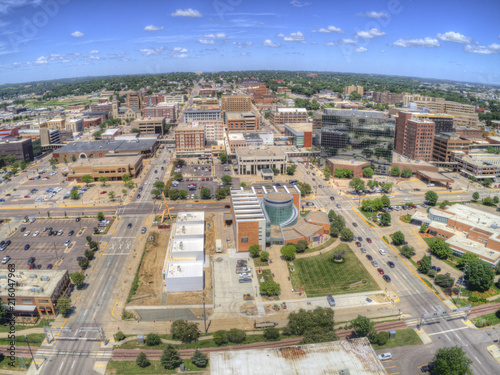 Cuadros en Lienzo Sioux City is an Urban Center that spans the States of Iowa, South Dakota, and N