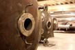 cisterne industriali