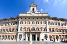 Roma, Montecitorio