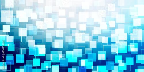 グローバル ネットワーク 幾何学 背景 Stock Vector Adobe Stock
