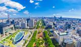 名古屋 テレビ塔からの景色