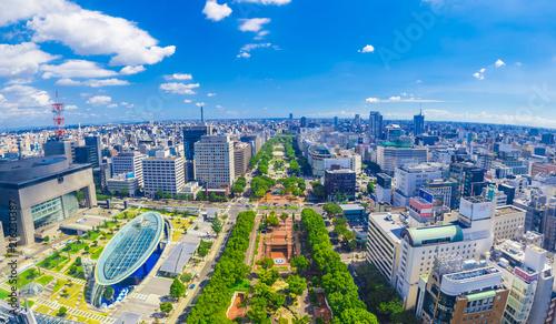 Valokuva  名古屋 テレビ塔からの景色