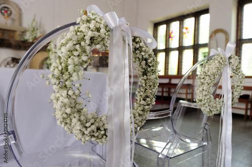 celebration, beauty, wedding, church, flowers, preparations, fresh, pure, altar, couple, lifestyle,