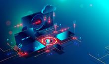 Cloud Storage Communication Wi...