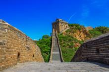 Jinshanling, China - Probably ...