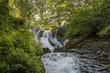 Wasserfall - Wales