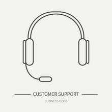 Customer Support - Business Ic...
