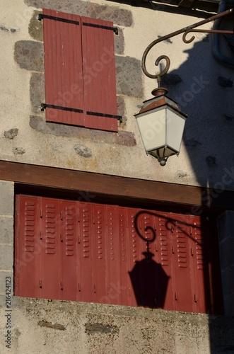 Fotografía  Lanterne typique, Centre de la France