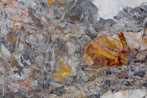 Canvas Prints Marble Extraordinary marble background for strict interior.