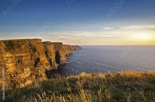 Foto op Plexiglas Europa The Cliffs of Moher