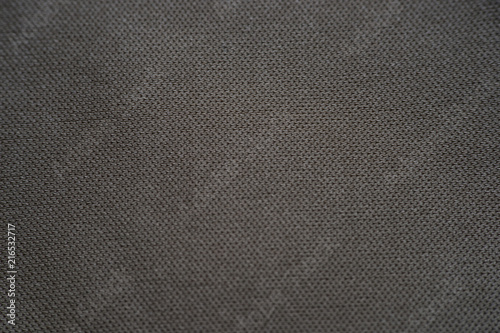 Fotobehang Stof textured background or wallpaper of fabric.