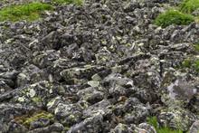 Field Of Rock Boulders (called...