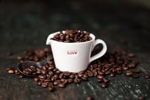 Little Coffee Love