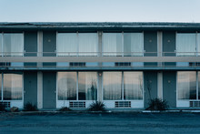 An Abandoned Motel In Afton, V...