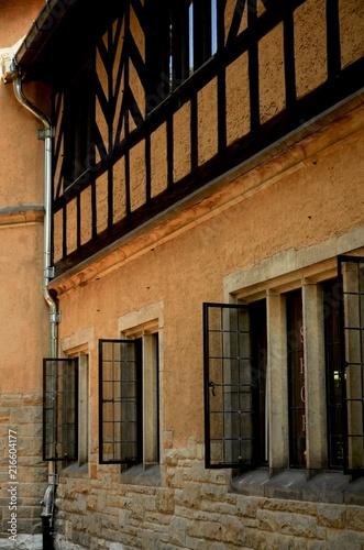 In de dag Noord Europa Potsdam : Château de Cecilienhof (Allemagne)