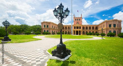 Foto op Plexiglas Europa Palacio de los Lopez