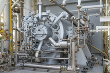 Gas Compressor Bundle On Offsh...
