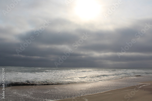 Fotografia, Obraz  Wellen am Strand