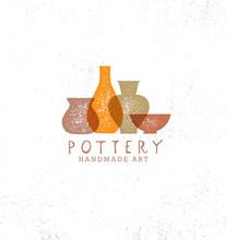 Handmade Clay Pottery Workshop...