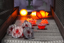 Hot Forging Gear Production Line