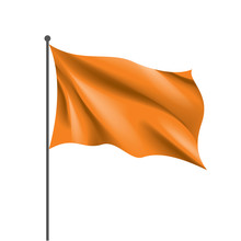 Waving The Orange Flag On A Wh...