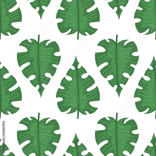Seamless Pattern With Tropical Leaves Doodle Style Vector Buy This Stock Vector And Explore Similar Vectors At Adobe Stock Adobe Stock Download this premium vector about tropical plant leaves doodle seamless pattern, and discover more than 9 million professional graphic resources on freepik. adobe stock