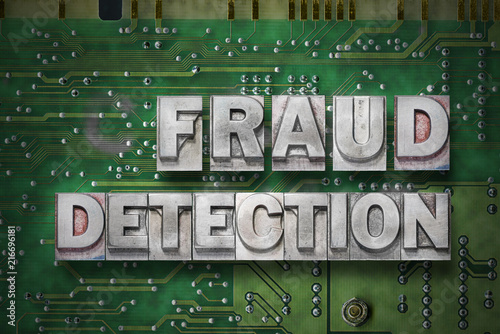 fraud detection green pc-board