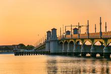 St. Augustine, Florida, FL Bri...
