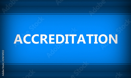 Photo Accreditation