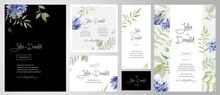 Design Greeting Card  Wedding...