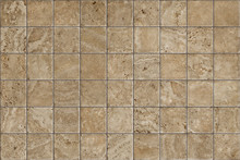 Travertine Tile Ceramic, Mosai...