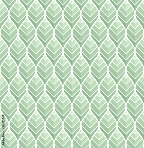 liscie-geometryczne-zielone