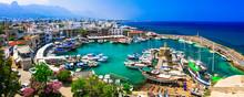 Travel In Cyprus - Turkish Par...