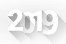 2019 - Bonne Année - Happy Ne...