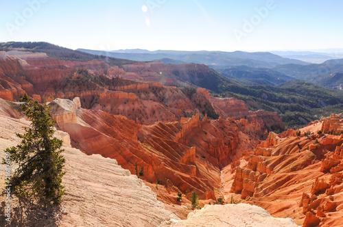 Fotografie, Obraz  Bryce Canyon lands