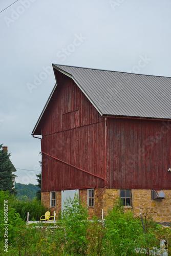 Fotografiet  Rural Life