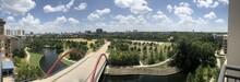 Vitruvian Park In Addison