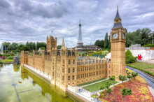 Big Ben, Westminster Palace An...