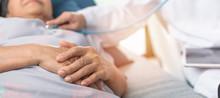 Hospitalized Elderly Patient W...