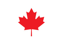 Maple Leaf Canada National Sym...